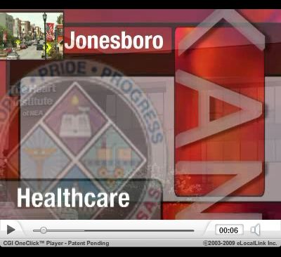 Healthcare in Jonesboro AR
