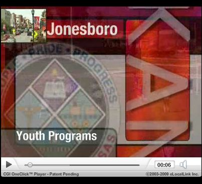 Youth Program in Jonesboro AR