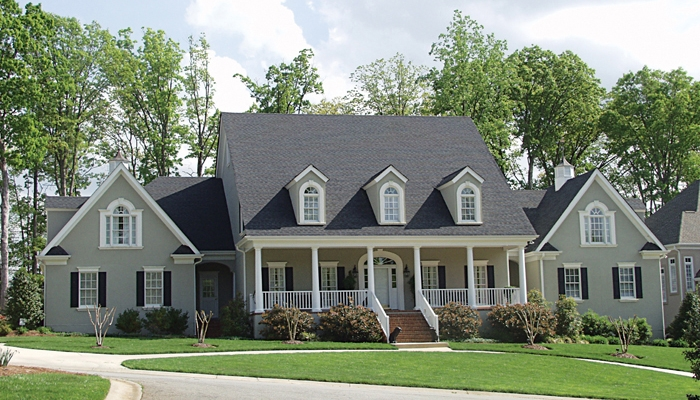 e Story Farmhouse Style House Plans For Homes