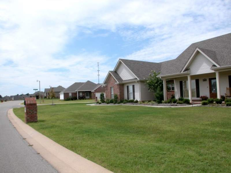 Griffin park for Home builders jonesboro ar