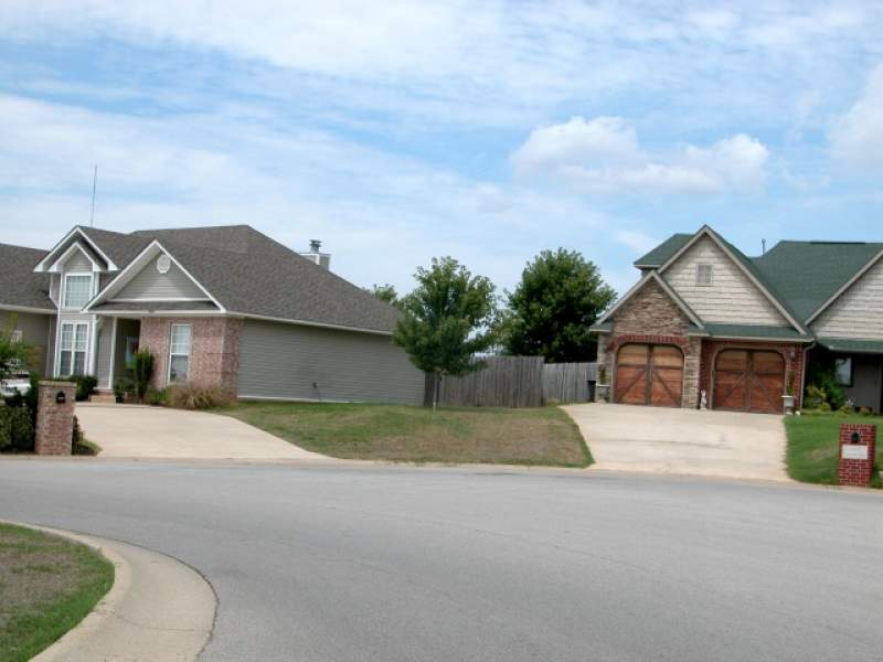 Griffin park for Home builders jonesboro ar